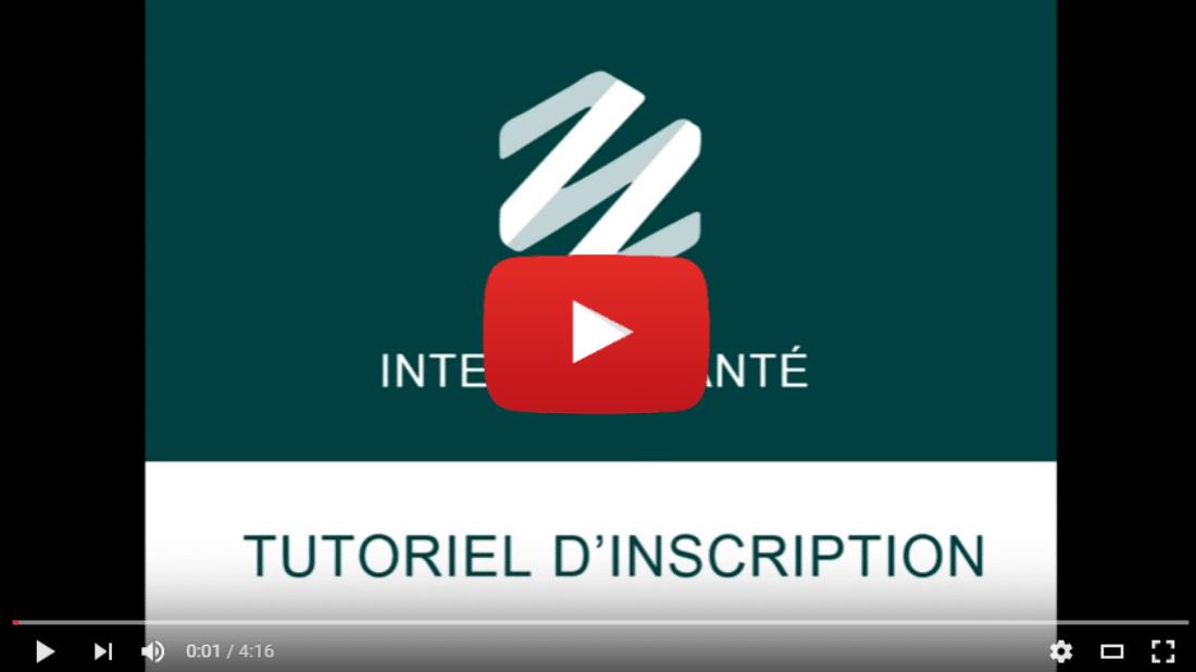 Illustration article interStis Santé – Inscription à la plateforme interStis Santé