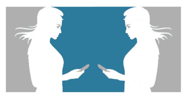 Illustration article InterStis choisi par l'Etat pour expérimenter un nouveau type de Réseau social collaboratif