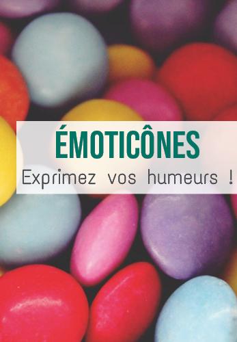 Illustration article Emoticônes dans les dialogues interStis – exprimer toutes vos humeurs en un clic !