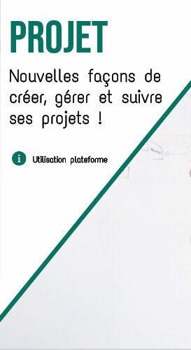 Illustration article L'outil projet s'ajoute dans vos espaces collaboratifs !