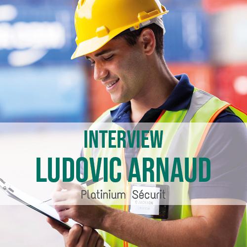 Illustration article Ludovic ARNAUD (Platinium Securit) : « Les relations que l'on crée avec nos clients sont vraiment plus riches. »