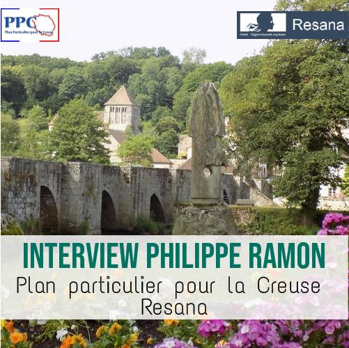 Illustration article Philippe RAMON: « RESANA, pour moi, ça a été une énorme valeur ajoutée»