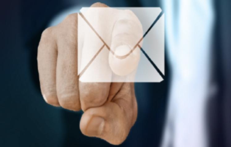 Illustration article L'impact négatif des e-mails sur l'environnement !
