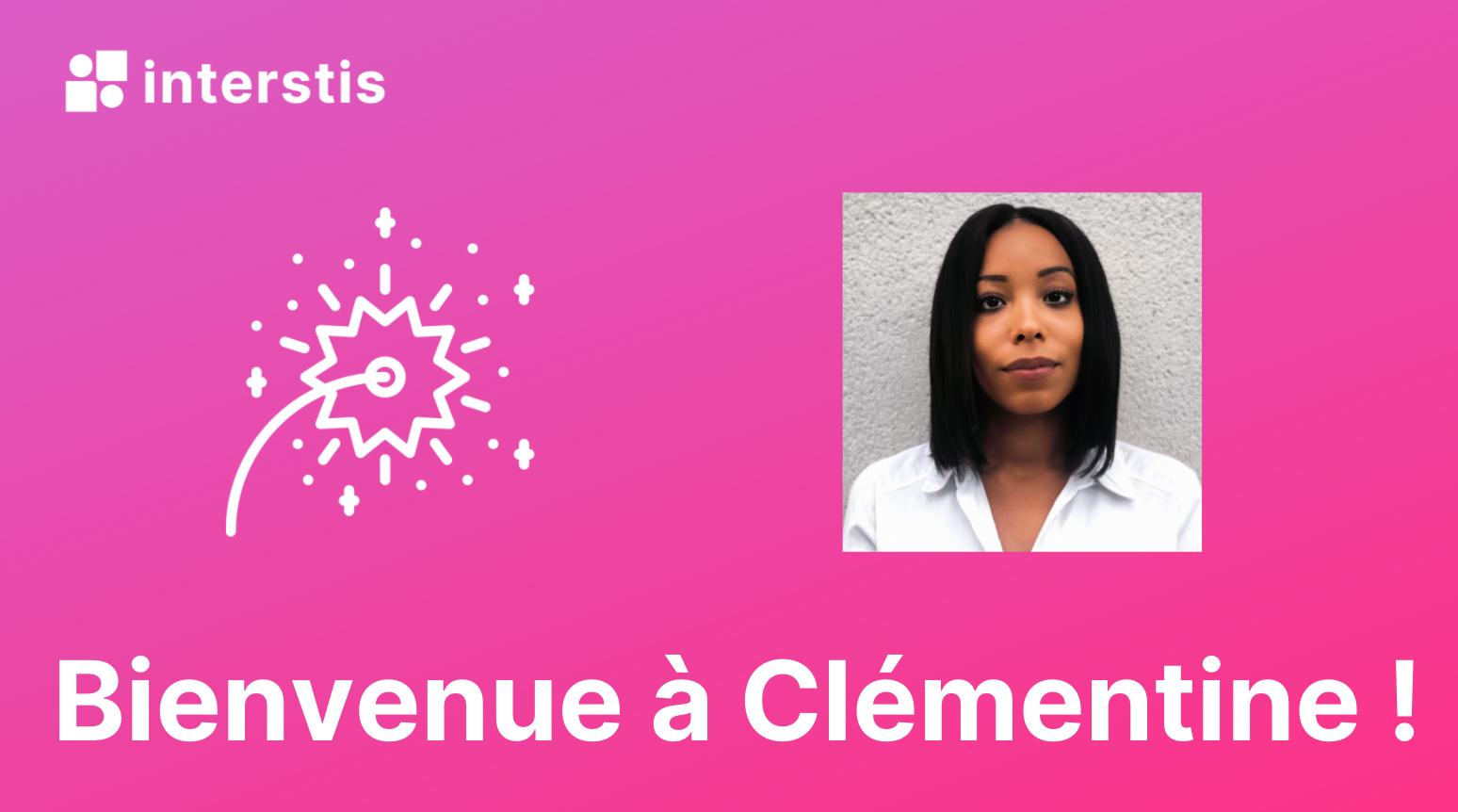 Illustration article Bienvenue à Clémentine, notre nouvelle directrice Marketing !
