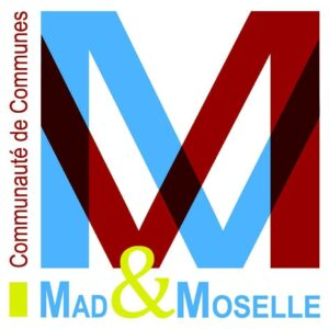 Logo client : CC Mad & Moselle