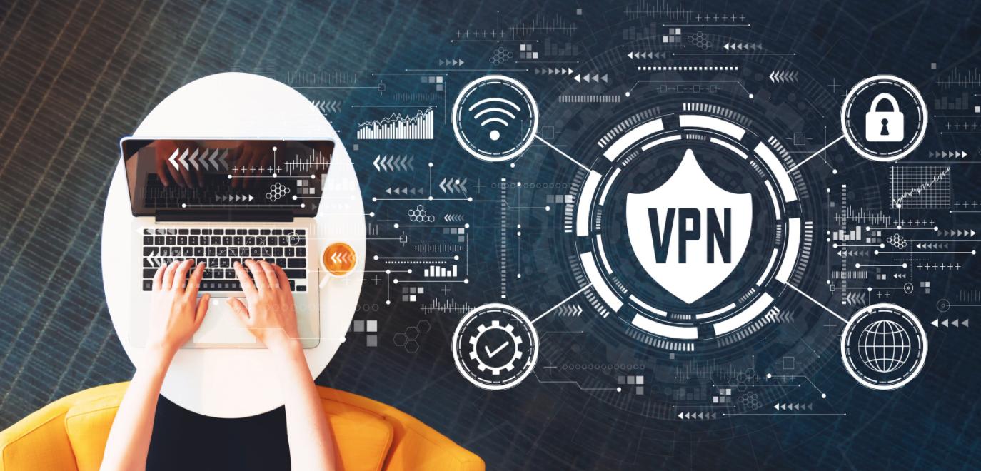 Illustration article Comment travailler à distance sans VPN et en toute sécurité ?