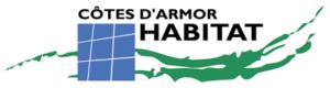 Logo client : Cote d'Armor OPH Habitat