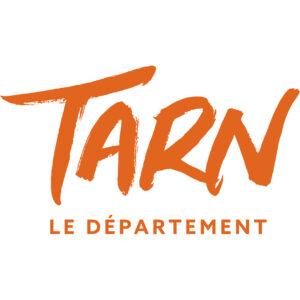 Logo client : Département du Tarn