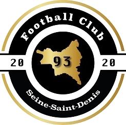 Logo client : FC93