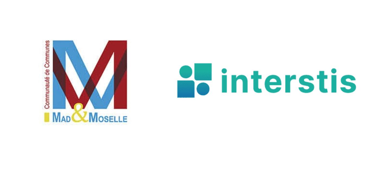 Illustration article La communauté de communes Mad et Moselle plébiscitée pour son application innovante avec interStis