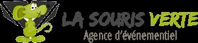 Logo client : La souris Verte