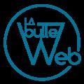 Logo client : La Bulle Web