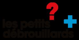 Logo client : Les Petits Débrouillards