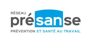 Logo client : Présanse National