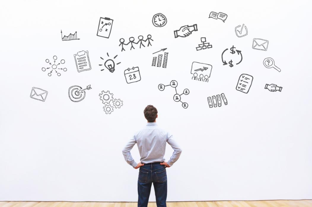 Illustration article Ressources humaines, organisation, management :  quelles leçons tirer de 2020 ?