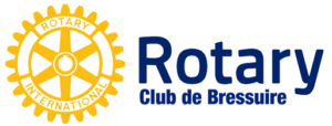 Logo client : Rotary Club Bressuire