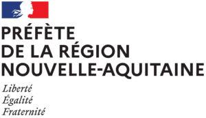Logo client : SGAR Prefecture-Nouvelle-Aquitaine