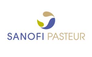 Logo client : Sanofi Pasteur