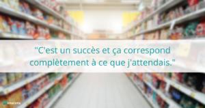 Logo client : Unilever France