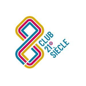 Logo client : Club 21è siècle